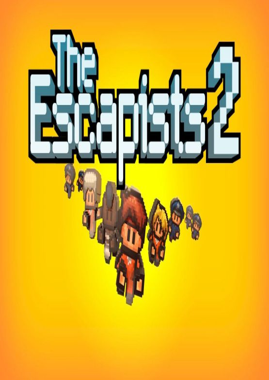 Download The Escapists 2 for PC free full version