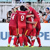 Malaysia dan Vietnam Melaju ke Semifinal Piala AFF 2018
