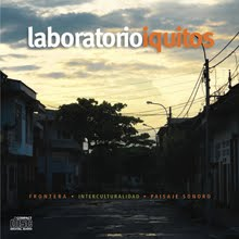 DESCARGA: LABORATORIO IQUITOS