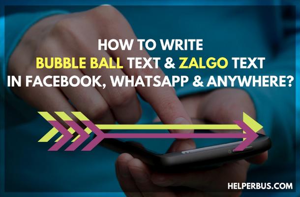 how-to-write-bubble-ball-zalgo-text-facebook
