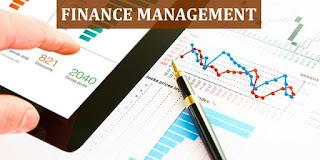 Contoh Skripsi Terbaru 121 Skripsi Manajemen Keuangan Terbaik Dan