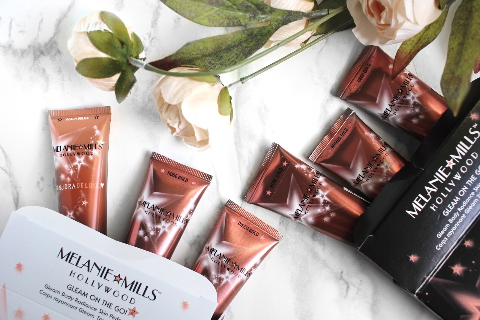 Keeping Your Sun-Kissed Glow After Summer With Melanie Mills Hollywood Body Radiance