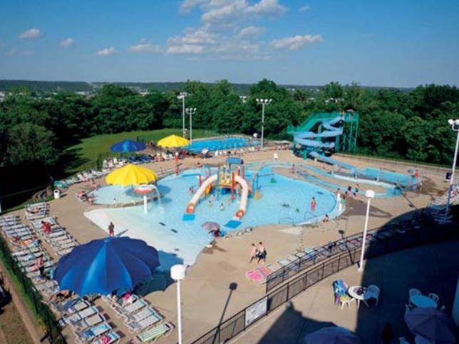 Play St Louis Riverchase Rec Center Of Fenton Outdoor