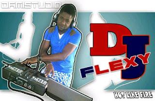 DJ-Flexy-Kshiyana-Ukwenza