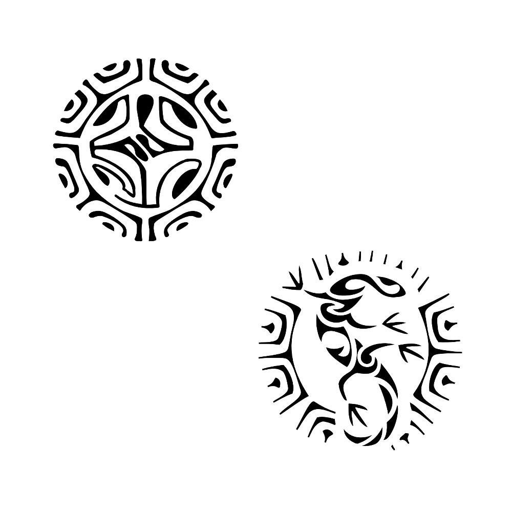 Maori Twist Tattoo: Bluskytattoo: Maori Significato 126