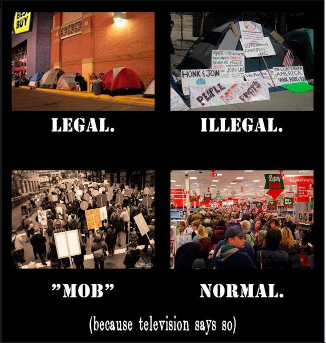Open Forward Thinking Issue 88 November 18 2012 Stop The Insanity