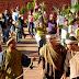 Samambaia se prepara para maior evento cultural da cidade