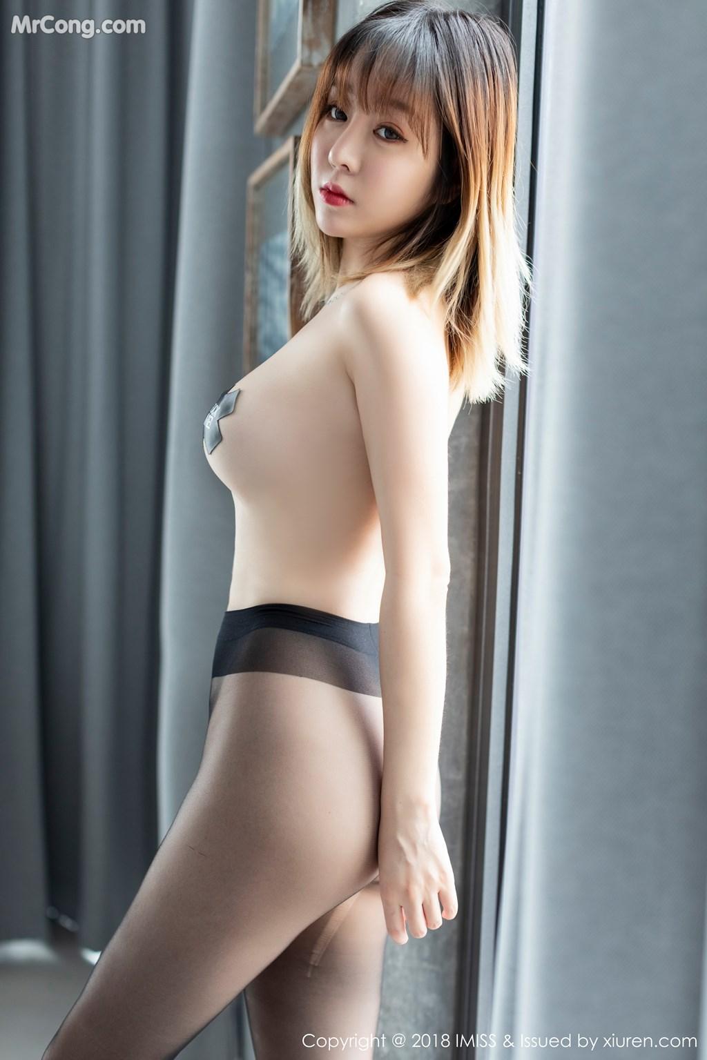 Image IMISS-Vol.310-Wang-Yu-Chun-MrCong.com-003 in post IMISS Vol.310: Người mẫu Wang Yu Chun (王雨纯) (37 ảnh)