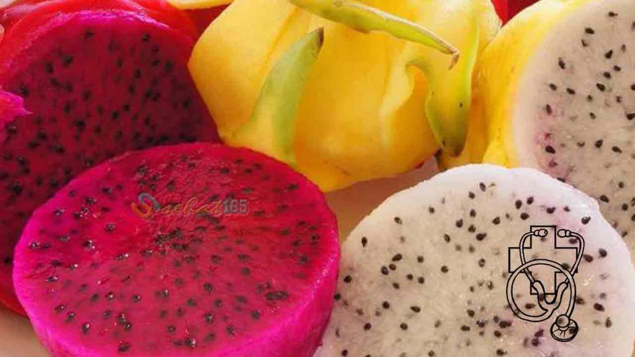 macam-buah-naga-dan-manfaat-buah-naga