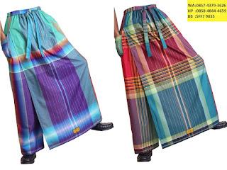 Grosir Jual Celana Sarung Medan