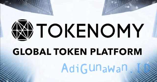 Koin/Token yang Diluncurkan untuk Perdagangan atau Jual Beli di Marketplace Tokenomy Exchange