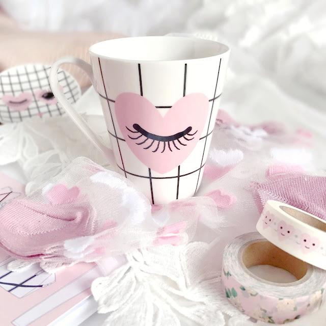 Miss Etoile | Lash Mug