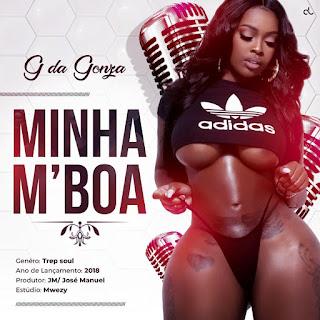 G da Gonza - Minha Mboa
