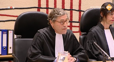 Judges Wilders Trial March 30, 2011