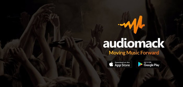 audiomack-unlocked-apk