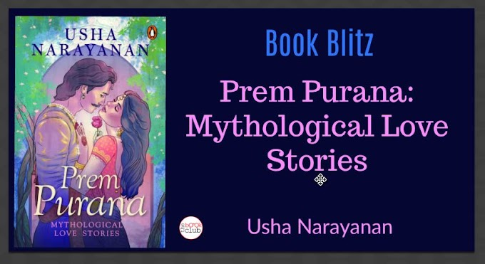 Book Blitz: PREM PURANA by Usha Narayanan