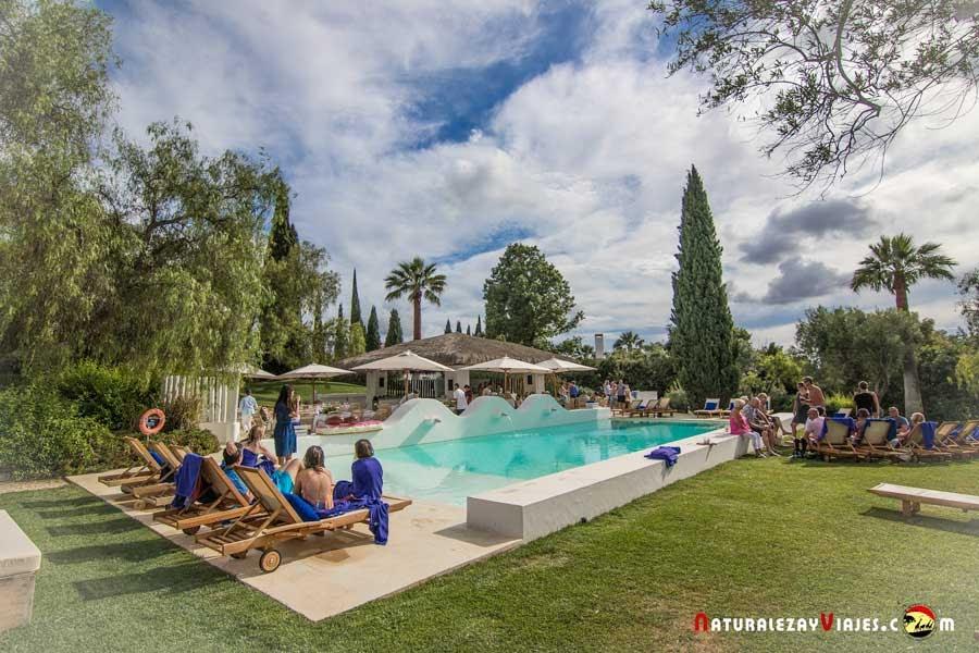 Hoteles Algarve