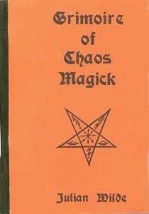 The Forbidden Books: Grimoire of Chaos Magic [English] [MEGA]