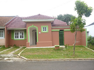 Rp.25.000.000 Jt 1/Thn  Disewakan Murah Rumah Lt:120 M2 Di Udayana Sentul City (code:420)