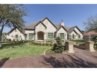 Luxury Home For Sale Mission TX Area