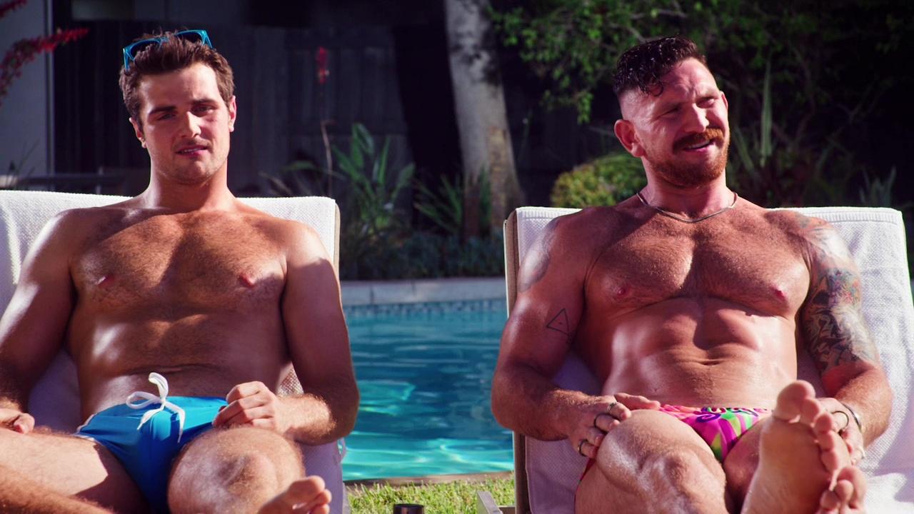 Abraham Mateo Porno Gay shirtless men on the blog: beau mirchoff & devan long shirtless