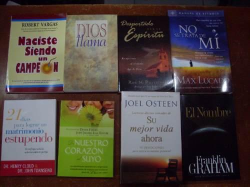 DESCARGA 220 LIBROS CRISTIANOS PDF