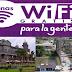 Istmina y Quibdó tendrán Zonas WiFi gratis