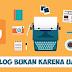 4 Alasan Ngeblog Bukan Hanya Karena Uang