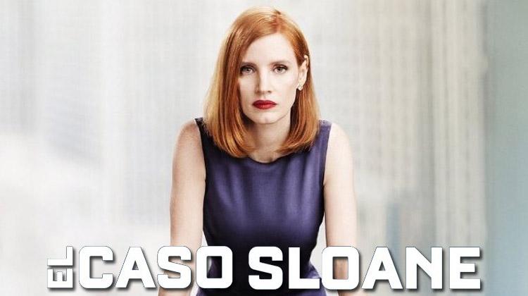 Crítica de 'El Caso Sloane'