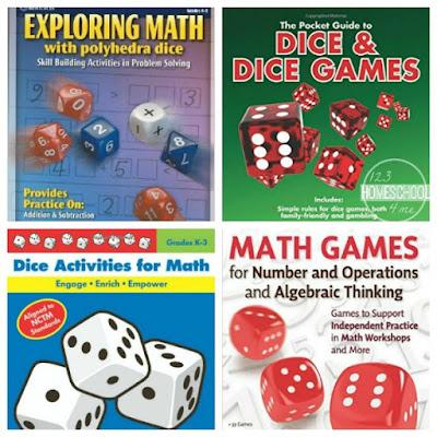 dice game books