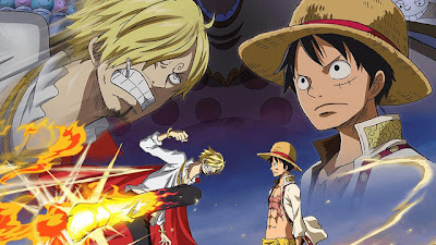 One Piece (866/???) | Sub español | Mega