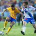Modifican horario del Puebla vs. Tigres