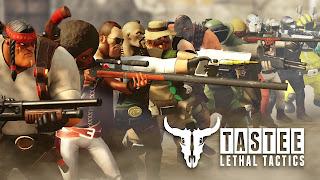 TASTEE Lethal Tactics Key Generator (Free CD Key)