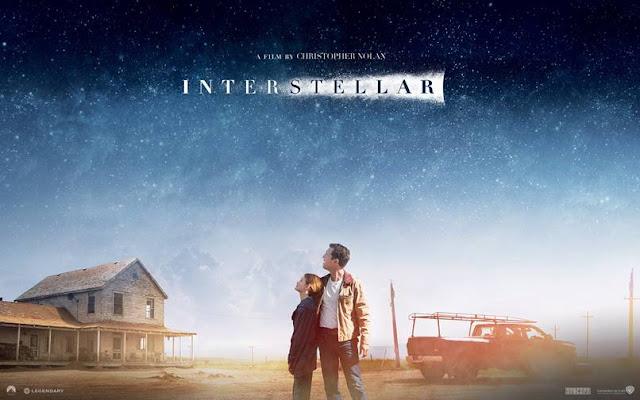 Daftar Film Terbaik Christopher Nolan
