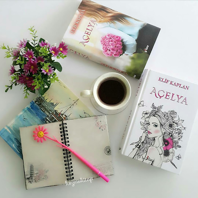 Açelya - Elif Kaplan