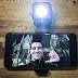 Life Lite is een veelzijdig lampje met iPhone-bediening