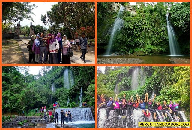 Pakej Lombok; Pakej Percutian Lombok; Percutian Lombok;