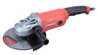 Daftar harga dan spesifikasi mesin gerinda merk Maktec sebagai gerinda terlaris
