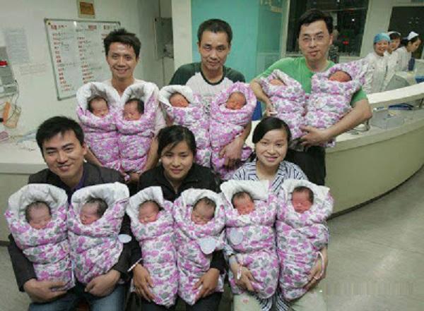 KEJAM... Bayi Kembar 12 Terpaksa Dibunuh?? Mengapakah??!