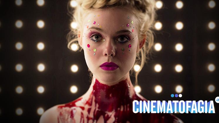 """""""Cinematofagia"""", a nova coluna com críticas de cinema do It Pop, começa com """"Demônio de Neon"""", um dos maiores """"ame ou odeie"""" do ano"""