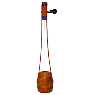 Gopichand Single String Indian Musical Instrument