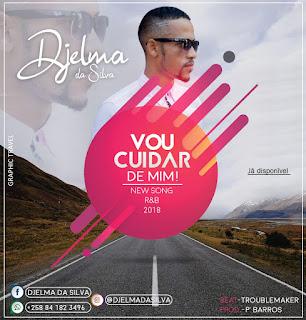 Djelma da Silva-Vou Cuidar de Mim