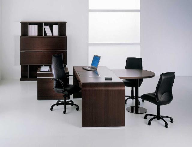 best buy modern office desk furniture sets for sale online