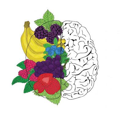 alimentos, energía, pensamiento, sentimientos, estilo