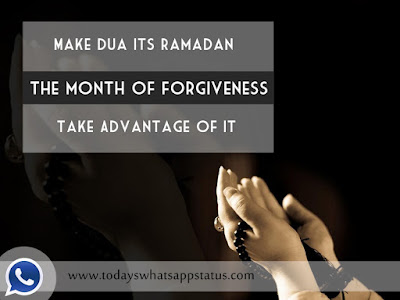 100 Ramadan Quotes Wishes Status for Whatsapp