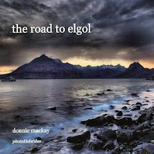 BOOK - THE ROAD TO ELGOL