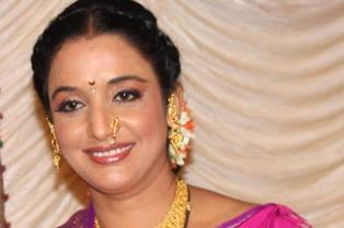 Swati Anand Pemeran Leelawati Sharma