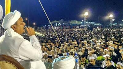 Hasil carian imej untuk Majelis Ulama Indonesia (MUI) meminta pada kepolisian bersabar dan menghormati Habib Rizieq