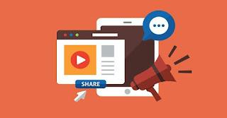 Tips membuat konten viral