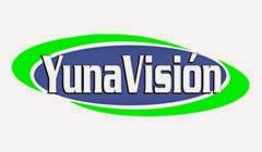 Yuna Visión Canal 10 en vivo